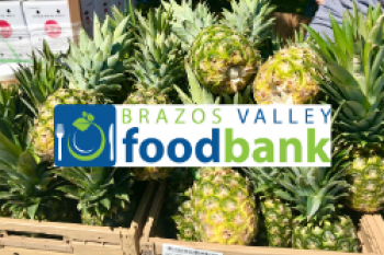 Brazos Valley Food Bank