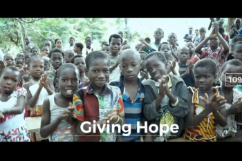Providing Health and Hope in a Hurting World