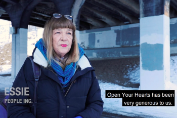 Open Your Heart - Brand Video with Subtitles