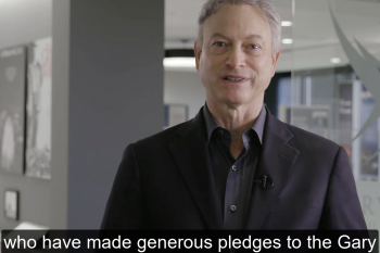 Gary Sinise Foundation Video