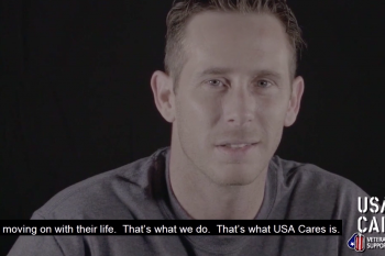 USA Cares Video
