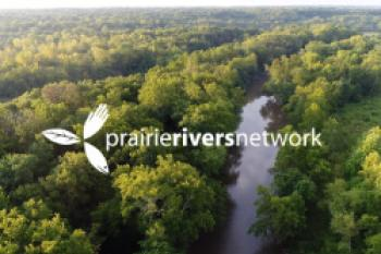 Prairie Rivers Network: Protect Water, Heal Land, Inspire Change