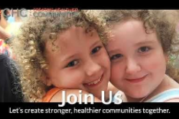 Creating Healthier Communities 2020