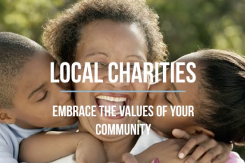 America's Best Local Charities Video