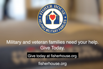Fisher House Foundation Video